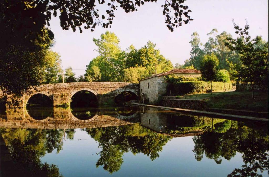 Ponte Românica